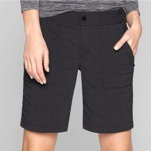 Athleta Trek Bermuda Shorts
